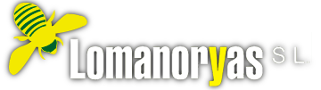 Lomanoryas S.L.